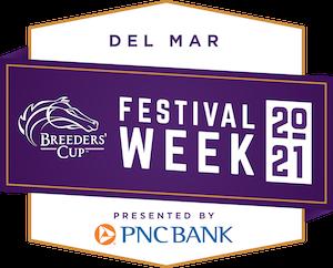 Breeders' Cup Festival Del Mar